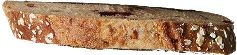 tranche de pain 12